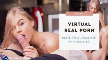 virtual real porn nederlandse review