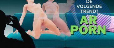 AR porno