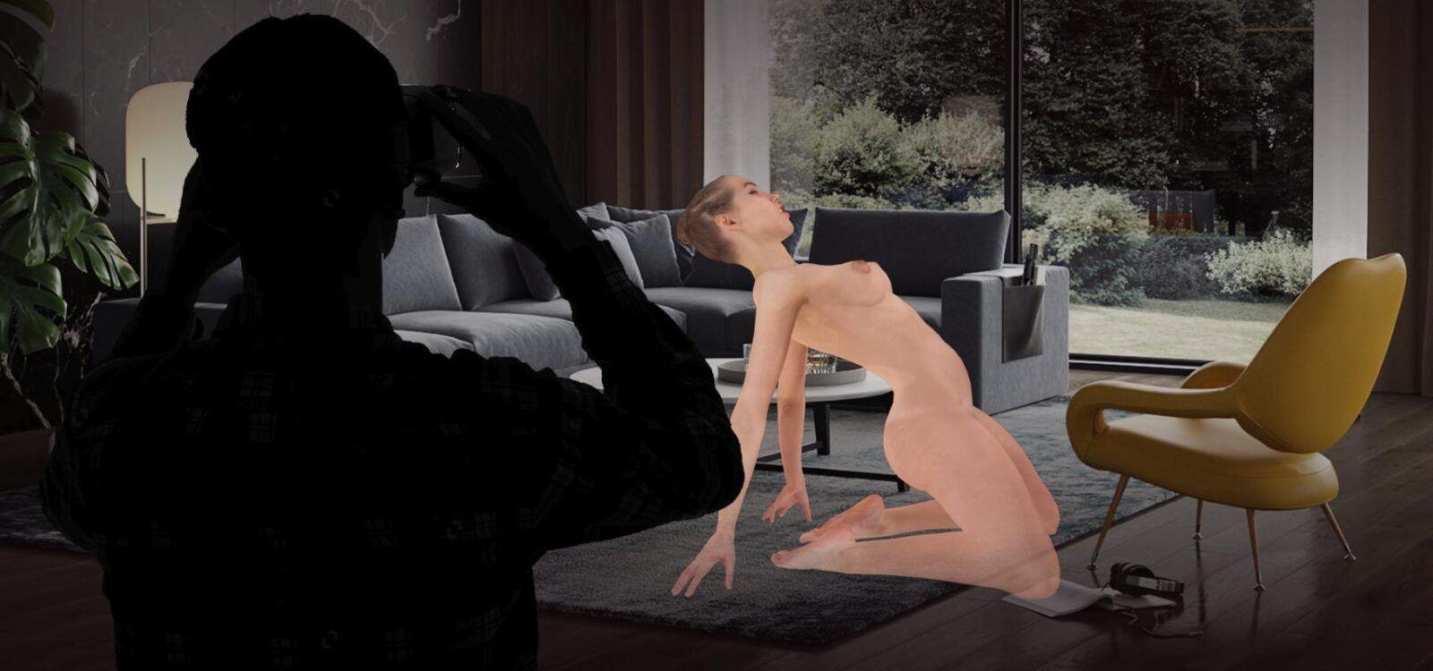 ar porno bij arconk